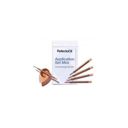 Refectocil rose gold, mini zestaw do aplikacji henny - Super oferta