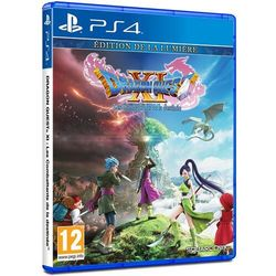 Dragon Quest XI Echoes of an Elusive Age Edition of Light (PS4)
