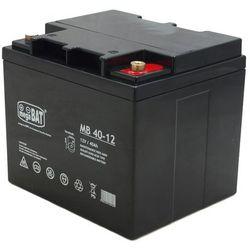 Akumulatory żelowe AGM  Megabat P.P TELETROM / VOLTY.PL