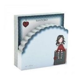 Karteczki  Santoro InBook.pl