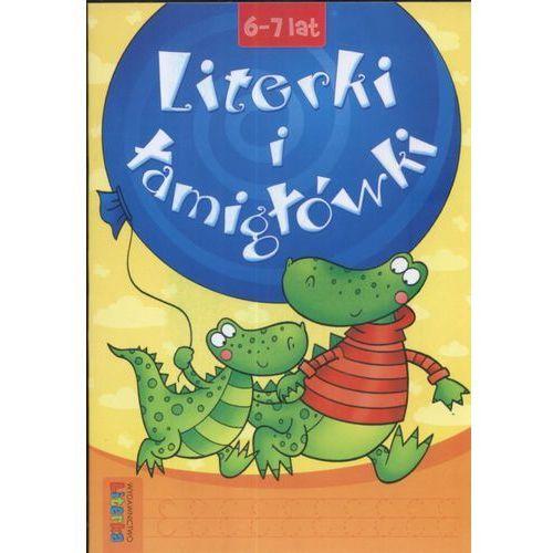 LITERKI I ŁAMIGŁÓWKI 6-7 LAT (2011)