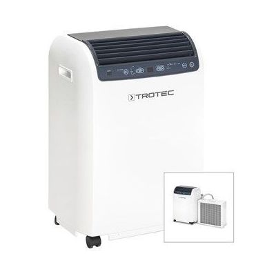 Klimatyzatory TROTEC trotec24.pl