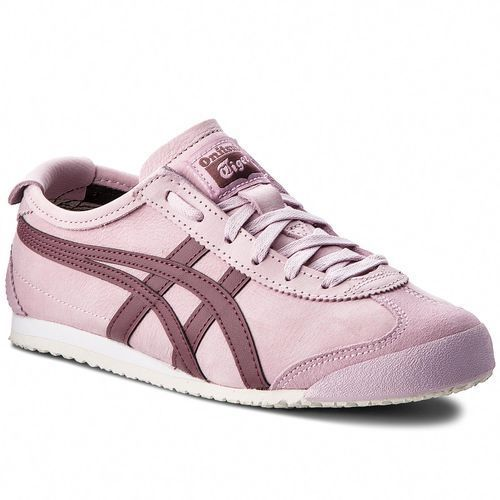 Sneakersy ASICS - ONITSUKA TIGER Mexico 66 1183A198 Rose Water/Grape 700, kolor różowy