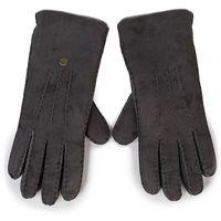 Rękawiczki Damskie EMU AUSTRALIA - Beach Forest Gloves Dark Grey