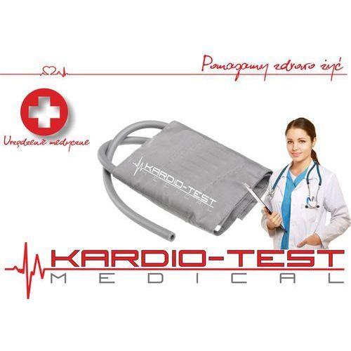 Mankiet do ciśnieniomierzy zegarowych - duży kt Hi-tech medical kardio-test