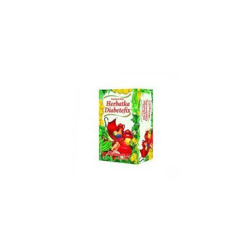Herbatka Diabetefix 20szt