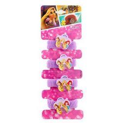 Lora Beauty Disney Princess gumki do włosów z kwiatkami - sprawdź w wybranym sklepie