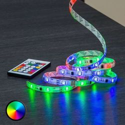 Taśmy LED  Nino Leuchten Świat lampy