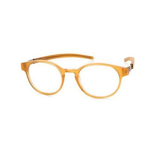 Okulary korekcyjne a0627 christina h. creme brulee Ic! berlin