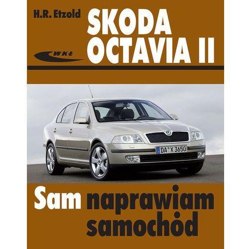 Skoda Octavia II od czerwca 2004 do marca 2013, H. R. Etzold