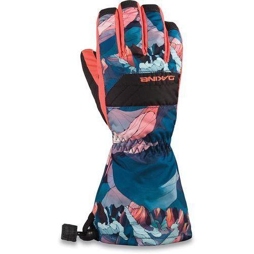 Rękawice - yukon glove daybrk-k (daybrk-k) rozmiar: m marki Dakine