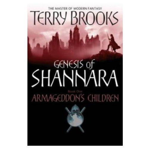 Armageddon's Children, Little, Brown