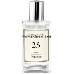 Perfumy damskie  FEDERICO MAHORA - FM GROUP Sklep ZIOŁA ŻYCIA