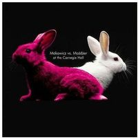 Warner music poland / pomaton Makowicz vs. mozdzer at the carnegie hall (0724356016927)