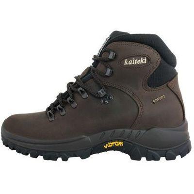 Odzież i obuwie do trekkingu Kaiteki EverTrek