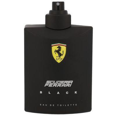 Testery zapachów dla mężczyzn Ferrari