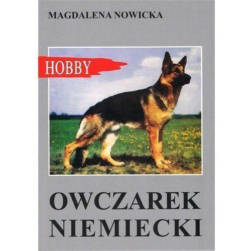 Owczarek niemiecki (wyd. 2020) - nowicka magdalena (2020)