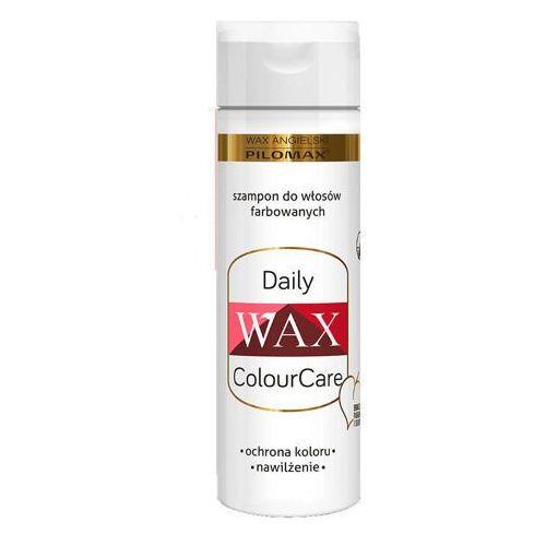 wax pilomax tricho szampon wzmacniający przeciw wypadaniu włosów 200ml