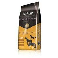 Pokarm horse ekstrudowany len 15 kg marki Fitmin
