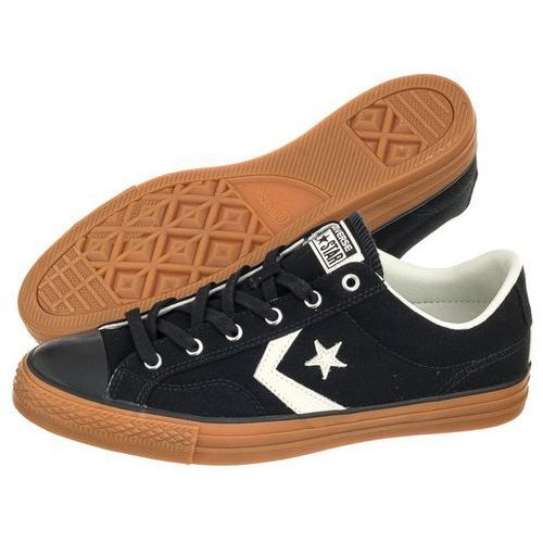 Converse Buty star player ox 159741c black/egret (co326-a)