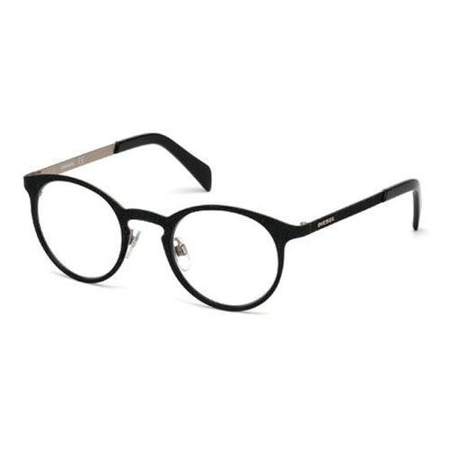 Diesel Okulary korekcyjne dl5221 005