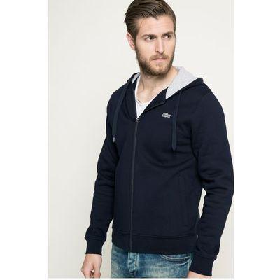 Bluzy męskie Lacoste ANSWEAR.com