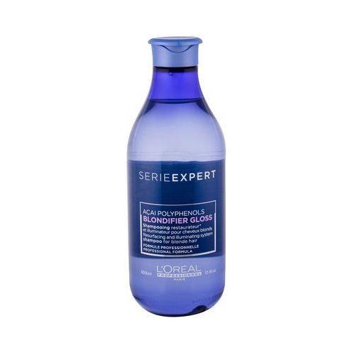 Loreal blondifier gloss | szampon nabłyszczający do włosów blond 300ml