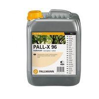 Pallmann  pall - x 96 półmat - 5 l (5,5 l - 10 % gratis)