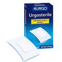 URGO Urgosterile x 10 plastrów