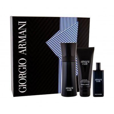 09135fc326365 zestawy zapachowe meskie giorgio armani armani code zestaw zapachowy ...