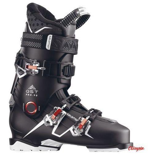 Buty narciarskie qst pro 90 2017/2018 Salomon