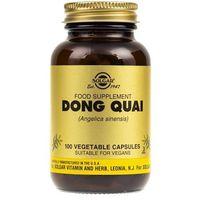 Kapsułki Solgar Dong Quai - 100 kapsułek