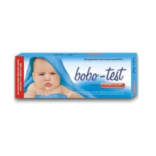 Bobo test - strumieniowy test ciążowy 1szt. Diagnosis
