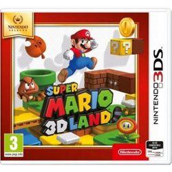 Super Mario 3D Land 3DS, SUPERMARIO3DLAND3DS