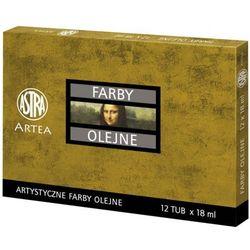 Farbki  ASTRA papiernicze biurowe-zakupy