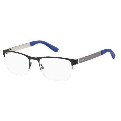 Okulary korekcyjne th 1324 aab Tommy hilfiger