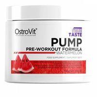 OstroVit PUMP Pre-Workout Formula 300 g ARBUZOWY