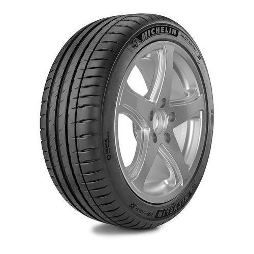 Michelin Pilot Sport 4 245/45 R18 100 Y
