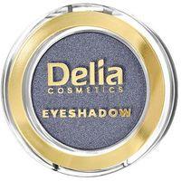 DELIA Soft Eyeshadow 17 Grafitowy cień do powiek | DARMOWA DOSTAWA OD 150 ZŁ!