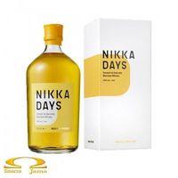Whisky Nikka Days 0,7l (3700597306383)