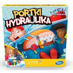 Gra portki hydraulika + gra boggle za 1zł!! marki Hasbro