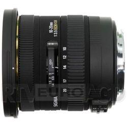 Obiektywy fotograficzne  Sigma RTV EURO AGD