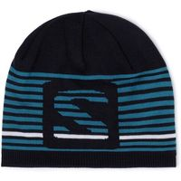 Czapka SALOMON - Flatspin Short Beanie C11428 01 S0 Night Sky