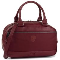 Torebka PUMA - Sf Ls Handbag 075510 Pomegranate 02