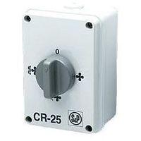 Regulator CR-25 Venture Industries, Regulator CR-25