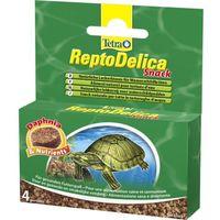 Tetra reptodelica snack 4x12g (4004218190337)