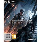 Terminator Resistance (PC)