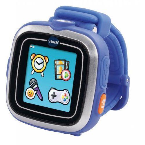 kidizoom smart watch niebieski (60344 vtech) marki Vtech