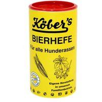 Koebers Drożdże Piwne - Bierhefe- proszek dla psa: waga - 800 g DOSTAWA 24h GRATIS od 99zł (4001714309416)