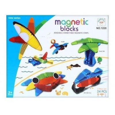 Klocki dla dzieci Mega Creative